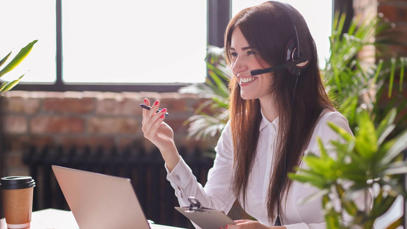 service commercial service après-vente Portaleco