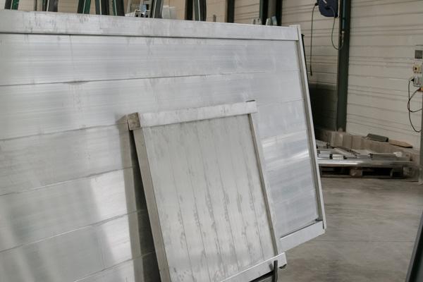 Pourquoi choisir un portail en aluminium gamme Portaleco